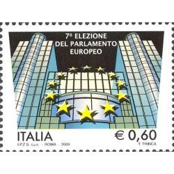 elezione del parlamento europeo