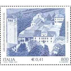 Abbaye de Sainte-Marie en...