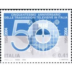 50º anniversario della...