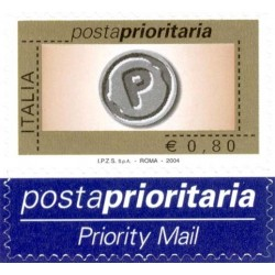 Priority Mail - Série...