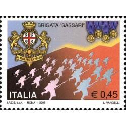 Sassari Brigade