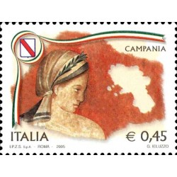 Régions d'Italie