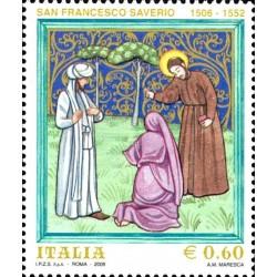 Saint Ignace de Loyola et...