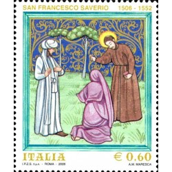 Sant'Ignazio di Loyola e...