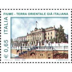 Ciudad de Rijeka