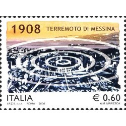 Terremoto de Messina de 1908