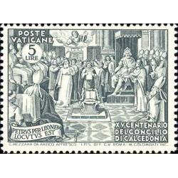 15º centenario del concilio...
