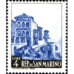 Vedute di San Marino
