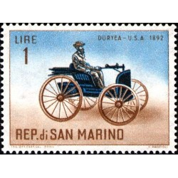 Storia dell'automobile