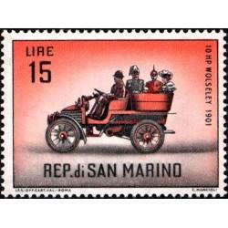Storia dell'automobile