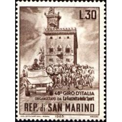Giro ciclistico d'Italia