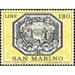 Allegorie di San Marino