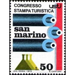Congresso della stampa turistica