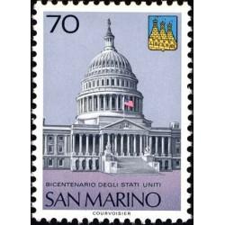 Bicentenario degli Stati Uniti