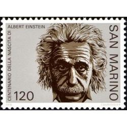 Centenario della nascita di Albert Einstein