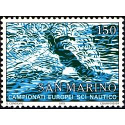 Campionati europei di sci nautico