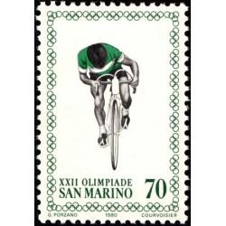 22ª olimpiade