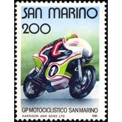 Gran premio motociclistico di San Marino