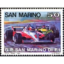 Gran premio San Marino di Formula 1