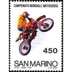 Campionato mondiale di motocross