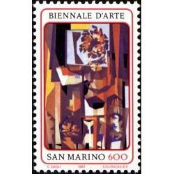 Biennale d'arte a San Marino