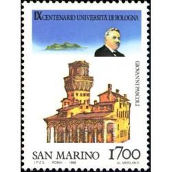 9º centenario dell'università di Bologna