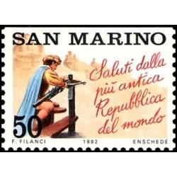 Attrattive turistiche di San Marino