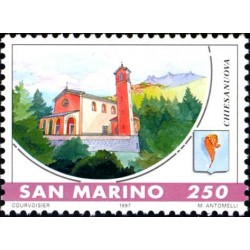 Castelli di San Marino