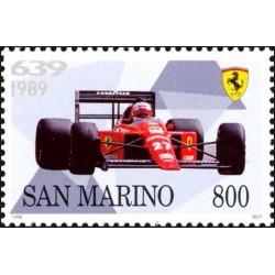 50 anni di Ferrari