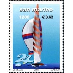 Regata velica 24 ore di San Marino