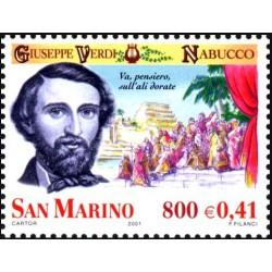 Centenario della morte di Giuseppe Verdi