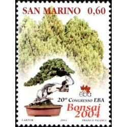 20º congresso europeo dell'associazione bonsai
