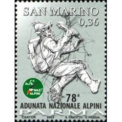 78ª adunata nazionale degli alpini