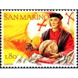 500º anniversario della morte di Cristoforo Colombo