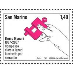 Centenario della nascita di Bruno Munari