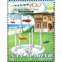 100º anniversario di Milano Marittima