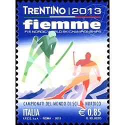 Championnats du monde de ski nordique