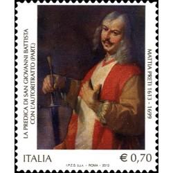 400. Jahrestag der Geburt von Mattia Preti