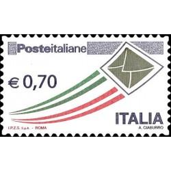 Mail Italienisch