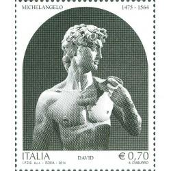 450º anniversario della morte di Michelangelo