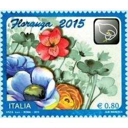 Esposizione floristica Floranga 2015