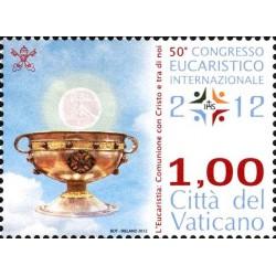 50º Congreso Eucarístico Internacional
