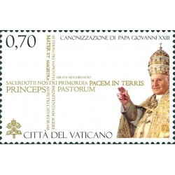 Canonizzazione di papa Giovanni XXIII