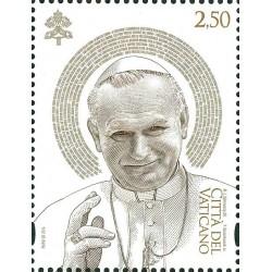 Canonizzazione di papa Giovanni Paolo II