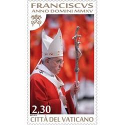 Francis Papa