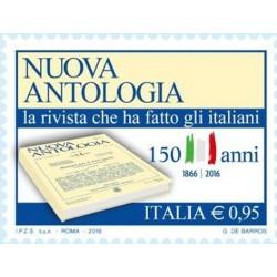 150 años de la fundación de la nueva revista de antología