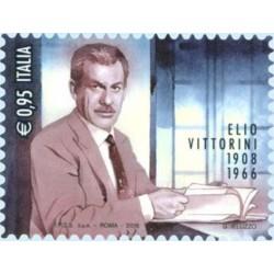 50 aniversario de la muerte de Elio Vittorini