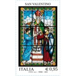 Aniversarios: Día de San Valentín