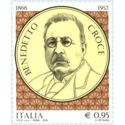 150 aniversario del nacimiento de Benedetto Croce