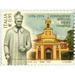 120 aniversario de la fundación del Instituto Santa Familia